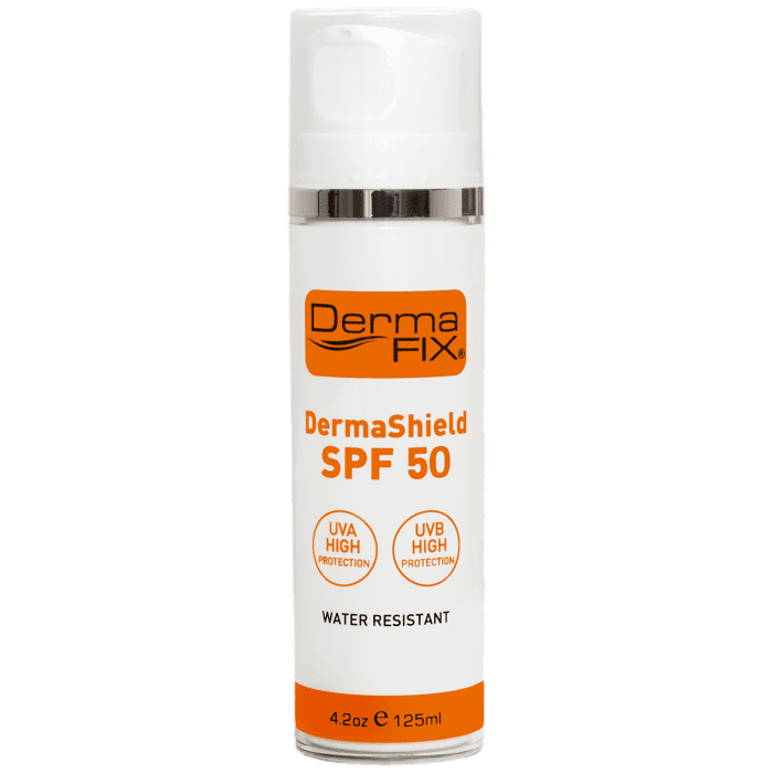 Dermashield Spf50 Sunscreen From Dermafix