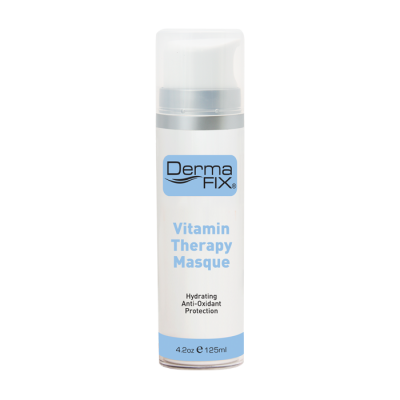 DermaFix Vitamin Therapy Masque 125ml