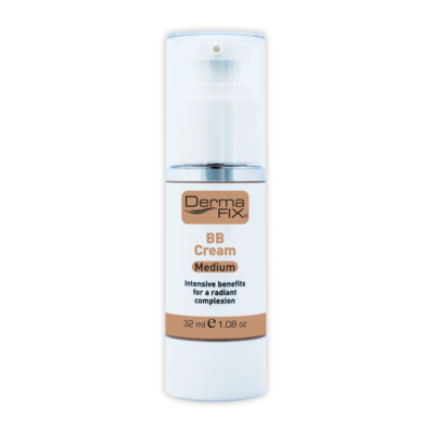 DermaFix-BB Cream-Medium- New Packaging