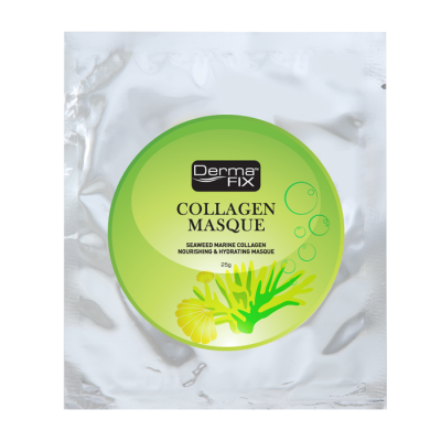 collagen-masque