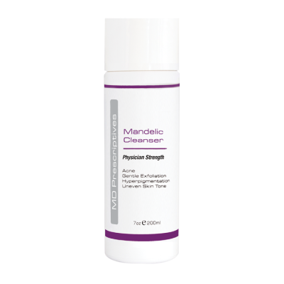 DermaFix MD Prescriptives Mandelic Cleanser