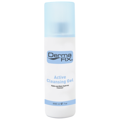Active Cleansing Gel