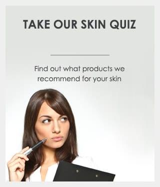 DermaFix Skin Quiz
