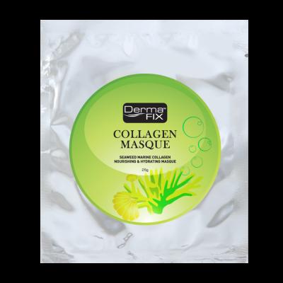 collagen-masque