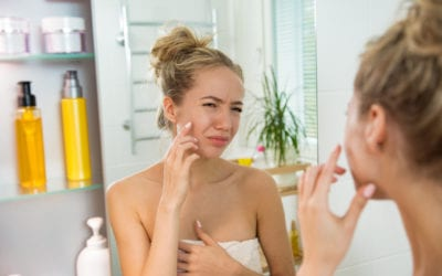 7 Skin Care Tips for Teenage Skin by Dermafix