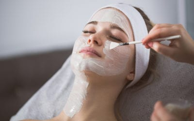 Exfoliation – Different ways to exfoliate and their benefits