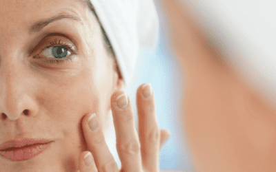 PowerBlending protocol for an age defying lift