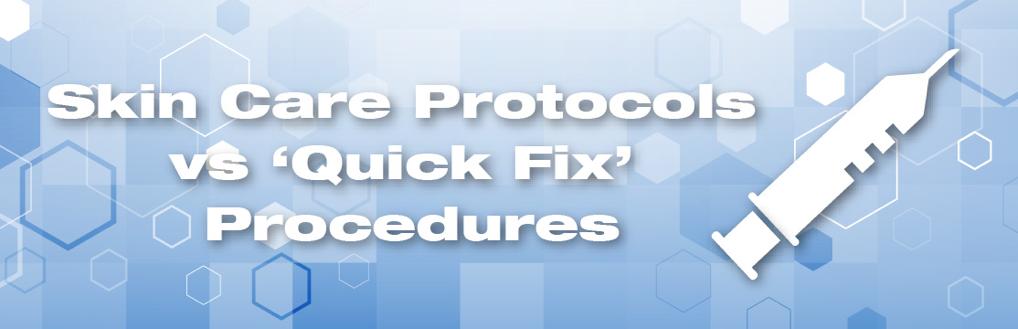 skin care protocols