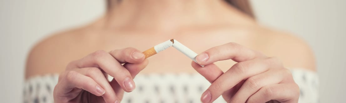 how does smoking affect my skin copy