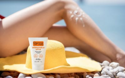 Sunscreen and Ageing