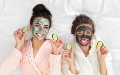 Treat yourself to an at-home DermaFix facial