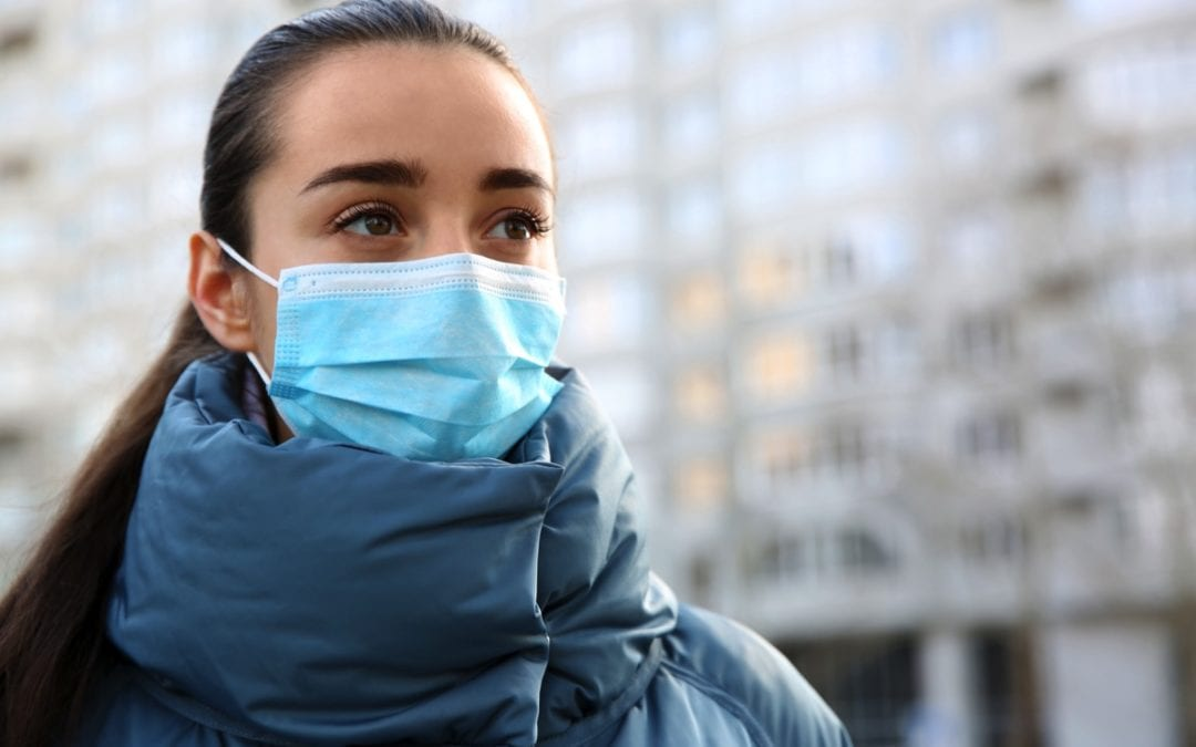 Resolving skin care concerns related to the use of Cloth Masks
