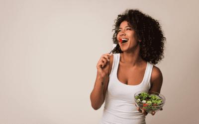Healthy living, Healthy skin