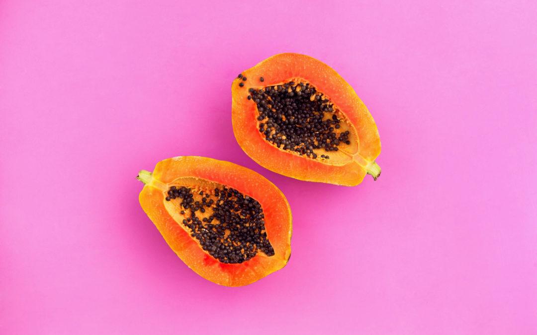 Papaya – not just an ingredient in your morning smoothie