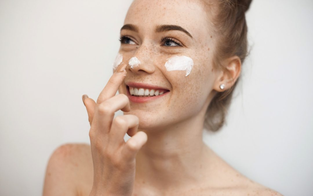Beginners guide to Skin Care Image